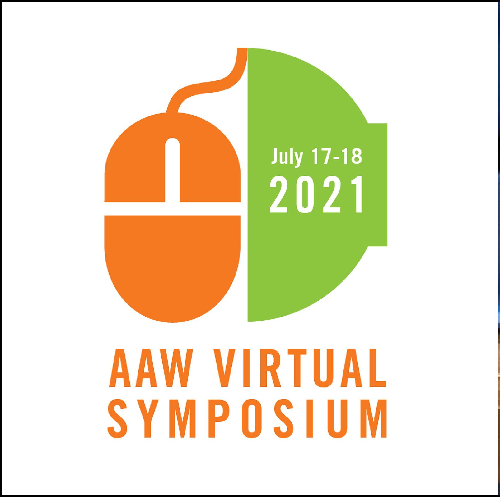 AAW symposium
