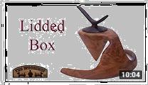 lidded box